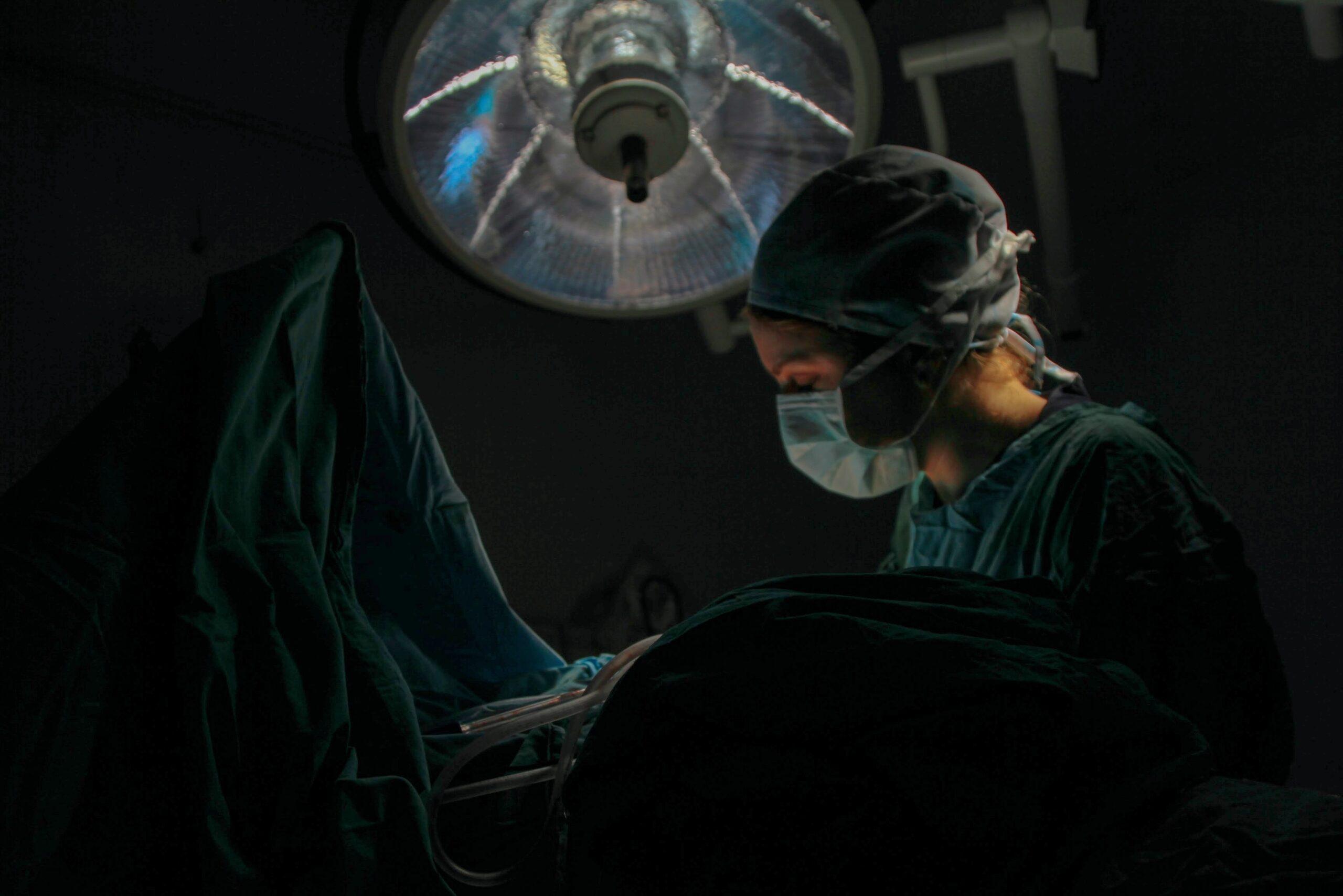 Za błędy odpowiada szpital oraz jego zakład ubezpieczeń